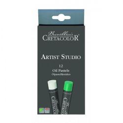 Artist Studio - sada 12...