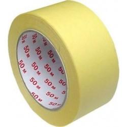 Páska krepová 50 mm/ 50 m