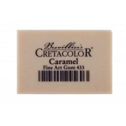 Karamelová pryž Cretacolor...