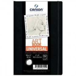 ART BOOK UNI Canson...