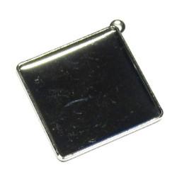 Lůžko kosočtverec 20 mm