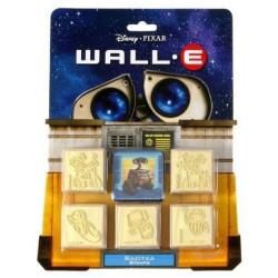 Razítka dětská/5 ks, WALL - E