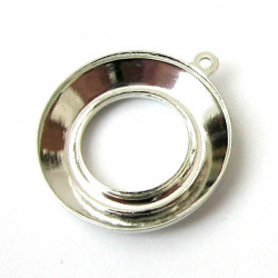 Lůžko miska kruh - 1 oko