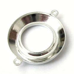 Lůžko miska kruh - 2 oka