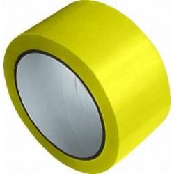Páska PP 48 mm/66 m (žlutá)
