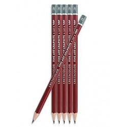 Jemná grafitová tužka (2B)