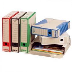Archivační krabice...