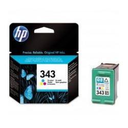Inkoustová kazeta H-343 (HP...