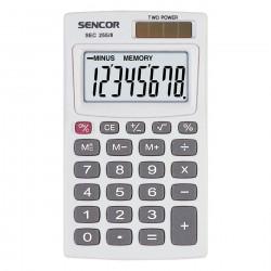 Kalkulátor SENCOR 255-8