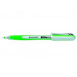 Liner 4721/ 0,3 mm (zelená)