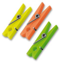 Kolíčky MAPED mini - 33 mm/...