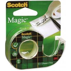 Lepící páska SCOTCH MAGIC v...