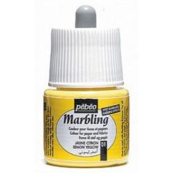 MARBLING - 45 ml (citrónově...