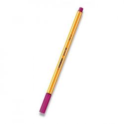 Liner STABILO 0,4 (lila 88/58)