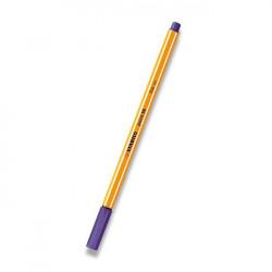 Liner STABILO 0,4 (fialová...