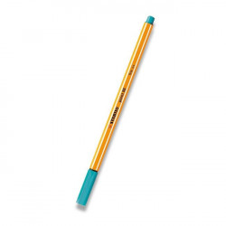 Liner STABILO 0,4 (azurový...