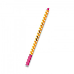 Liner STABILO 0,4 (růžový...