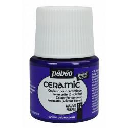 Ceramic 45 ml (purpurová)