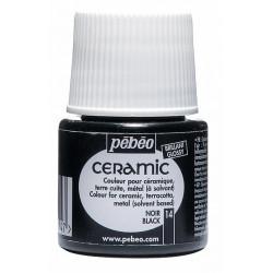 Ceramic 45 ml (černá)