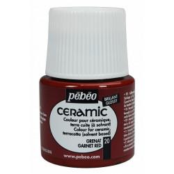 Ceramic 45 ml (granátově...