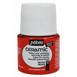 Ceramic 45 ml (oranžová)