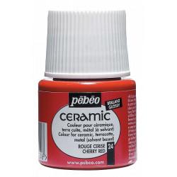 Ceramic 45 ml (třešňově...