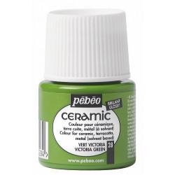 Ceramic 45 ml (zelená...