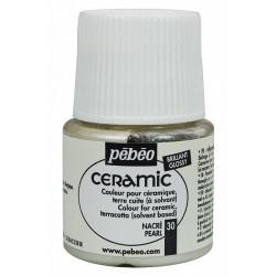 Ceramic 45 ml (perleťová)