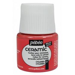 Ceramic 45 ml (růžová...