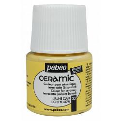 Ceramic 45 ml (light yellow)