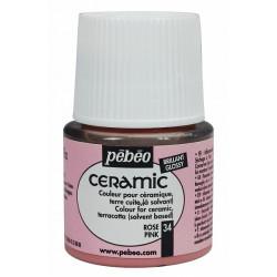 Ceramic 45 ml (růžová)
