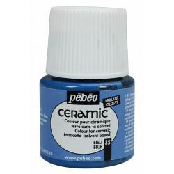 Ceramic 45 ml (modrá)