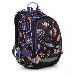 TOPGAL školní batoh - CODA...