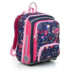 TOPGAL školní batoh - BEBE...