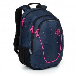 TOPGAL studentský batoh -...