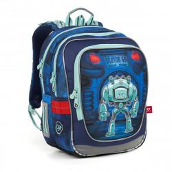 TOPGAL školní batoh - ENDY...