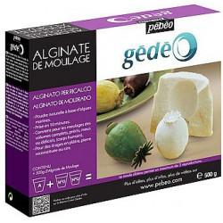 Gédéo Formovací alginát, 500 g
