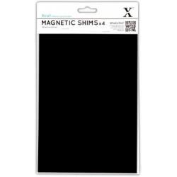 Magnetická fólie A5/ 4 ks