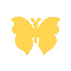 Dekorační děrovačka – Motýl...