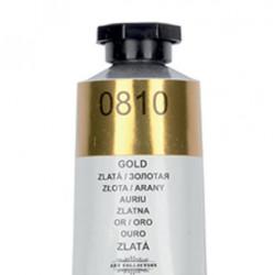 Akrylová barva 40ml - Zlatá...