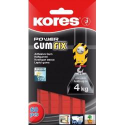 KORES - gumfix extra silné...