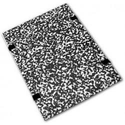 Desky A4 s tkanicí, potažené