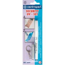Popisovač 2699/2 SECURITY...