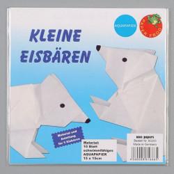 Papíry na origami 15x15 cm,...