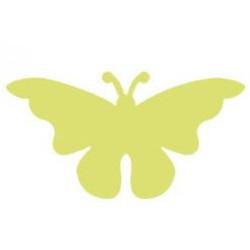 Razidlo na papír 5 cm – Motýl