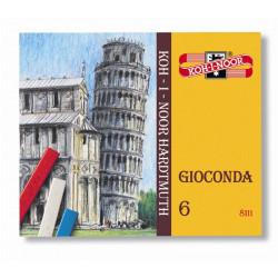 Křídy 8111/6 GIOCONDA...
