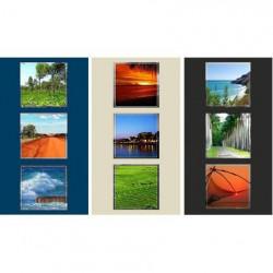 Fotoalbum 9x13 cm/ 96 foto,...