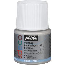 Pébéo Déco perleťové 45 ml...