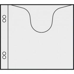 Obálka DL/ s okénkem, samolepící, 10 ks