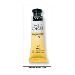 Watercolour 10 ml (24/umbra...